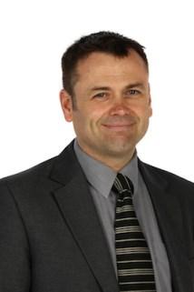 Daniel Rushton Head of Family Law Grindeys Solicitors