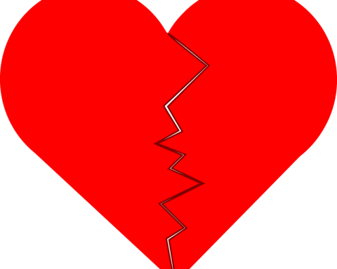 Unresolved Former Relationship