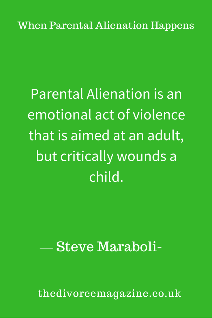 Magazine Quotes Parental Alienation Quotes  Parental Alienation  The Divorce