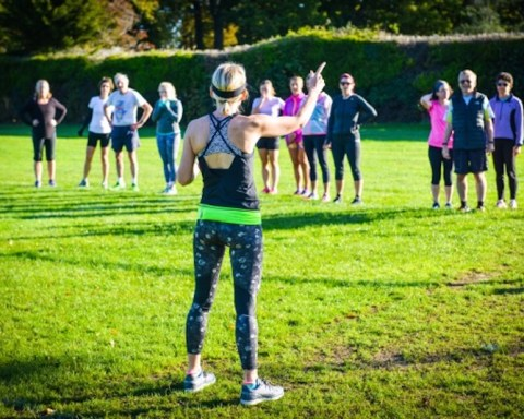 Coping with Divorce: How Running Saved my Life