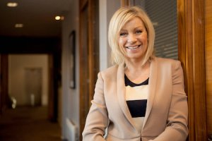 Susan Harwood is a family lawyer