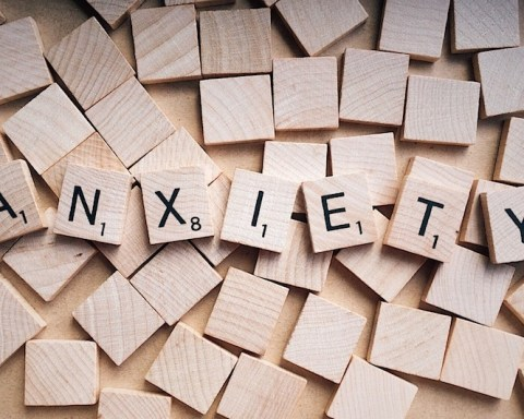 Is your Divorce Anxiety Killing you