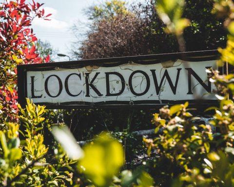 Going Through A Divorce During Lockdown