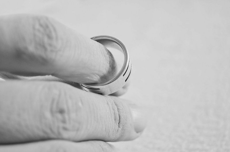 Should you divorce now or wait until after Christmas