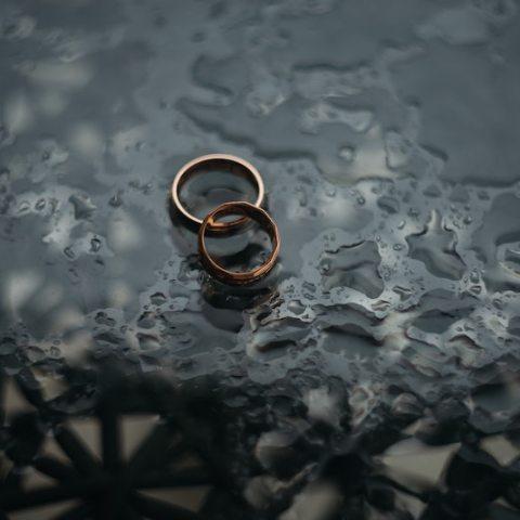 COVID: Divorce enquiries surge