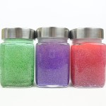 Makers Gonna Make Monday - Unicorn Glitter Jar by www.thediyday.com @thediyday
