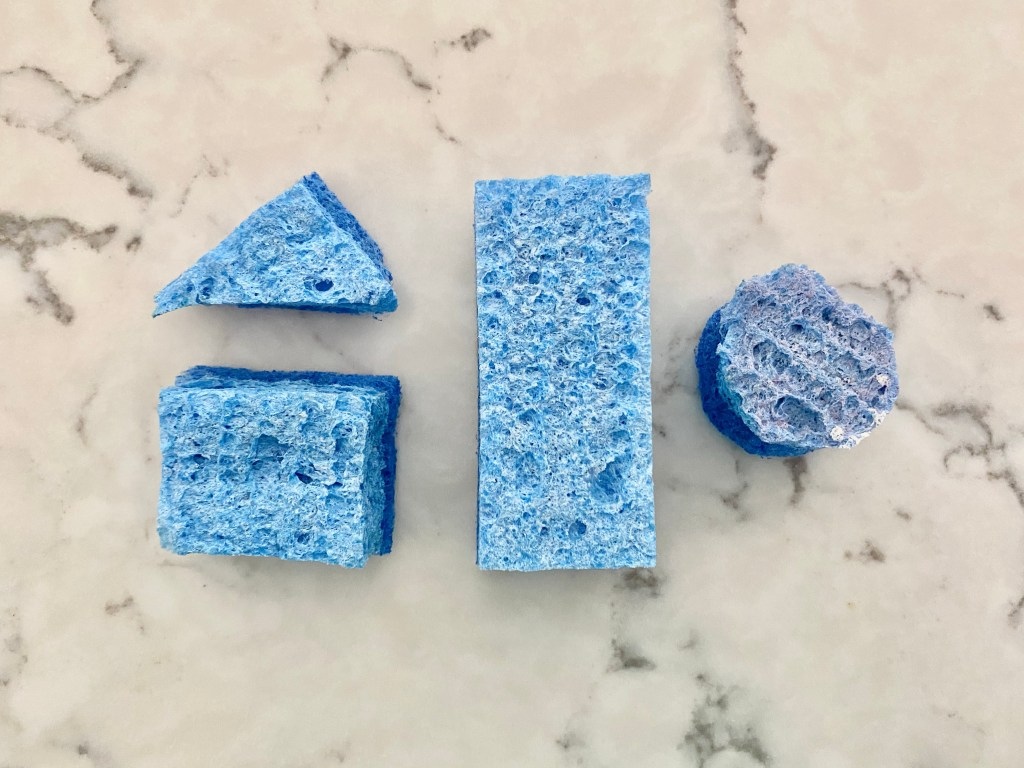 sponges for painting