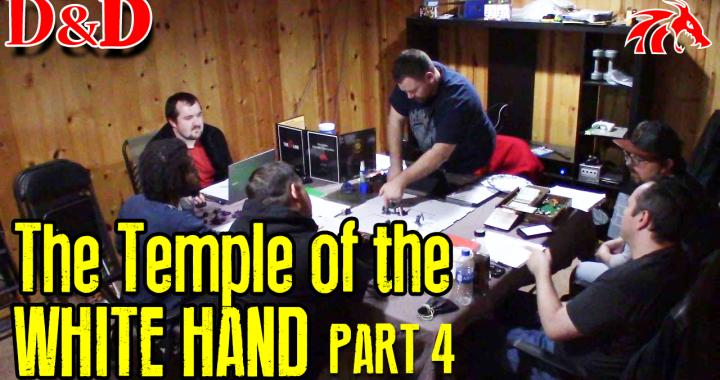 Sword Coast Guard, Episode 36 - D&D 5e Actual Play - The