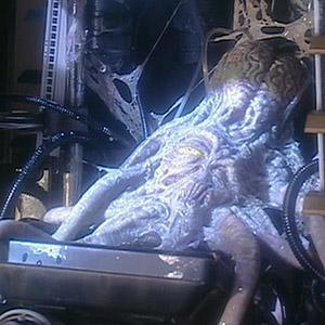 Image result for dalek mutants