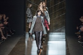 trussardi fall winter 2014 2015 milan fashion week