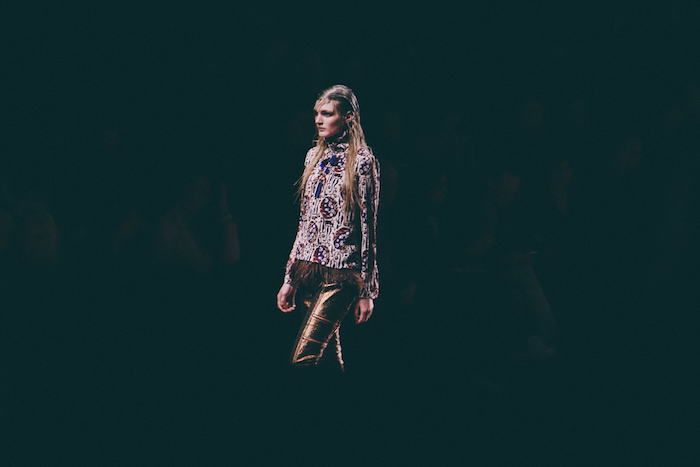 Just Cavalli Fall Winter 2015 2016 Milan Fashion Week-3