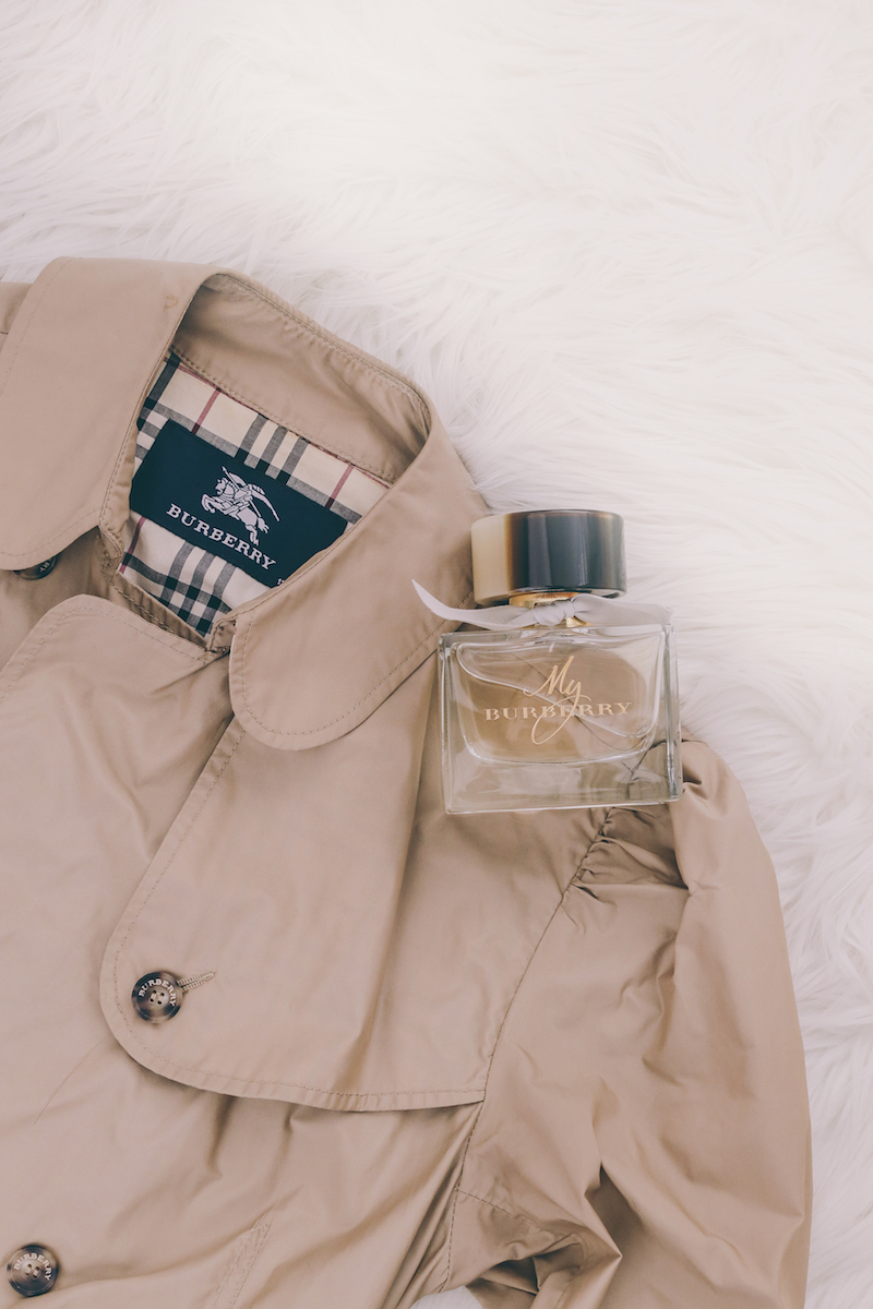 my burberry fragrance burberry trench the dolls factory