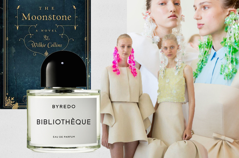 Byredo Bibliotheque Fragrance