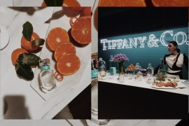 tiffany fragrance new york