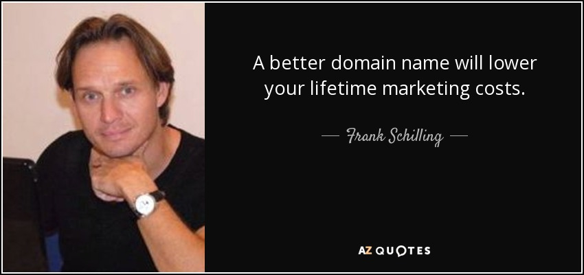 Frank Schilling