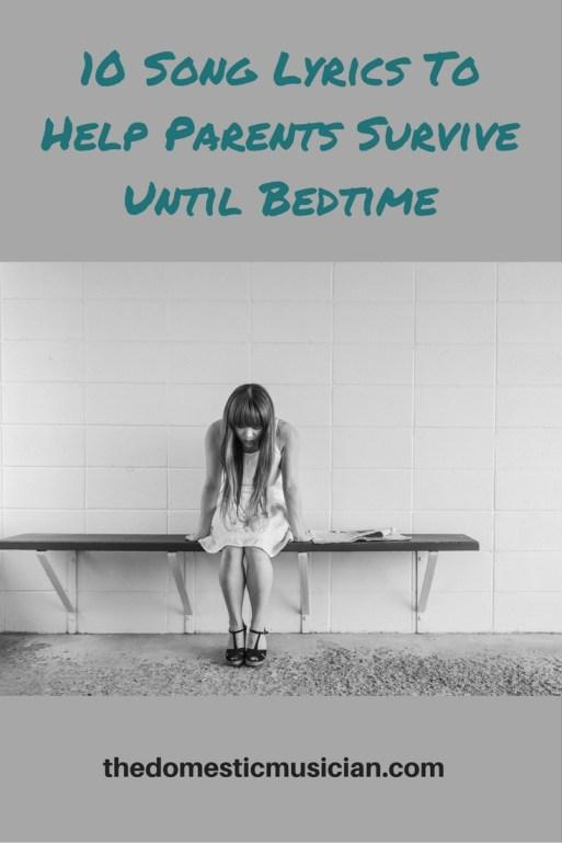 parents survive until bedtime