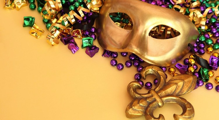 songs to celebrate Mardi Gras with kids