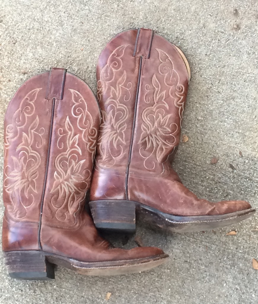 guide to buying vintage cowboy boots