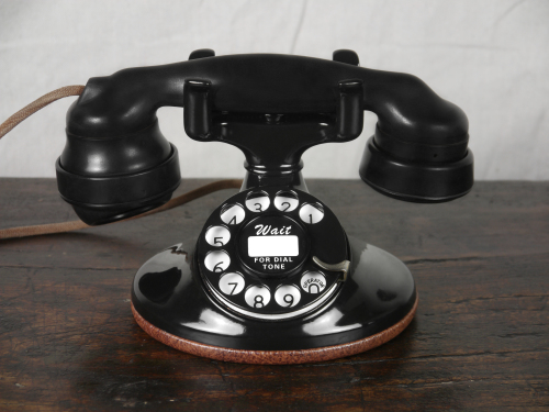 Vintage Telephone 101: Guide to Buying Vintage Telephones
