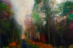 Forest, Jacinda Bayne
