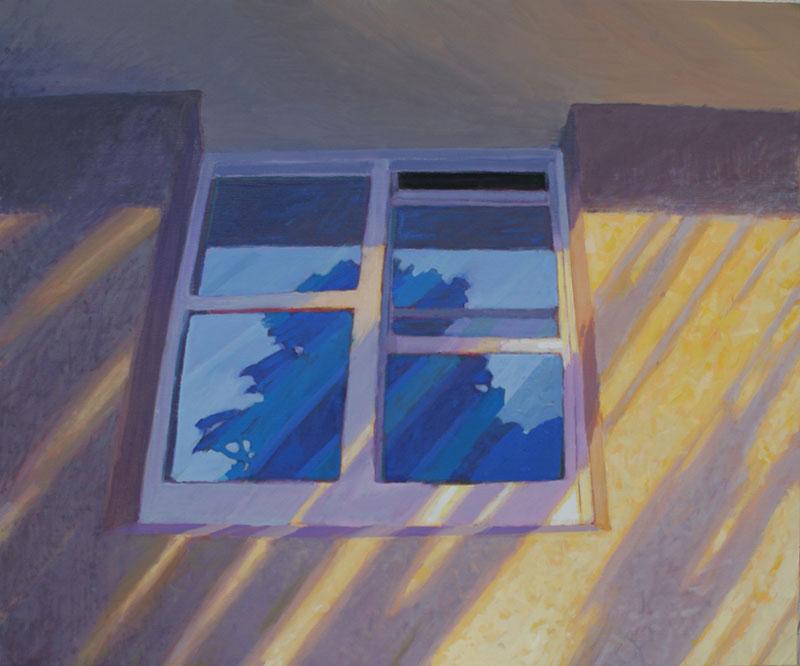 George Haynes - Window Series 1