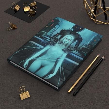 v1.3 Hardcover Journal