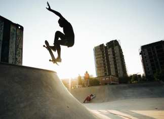 The Growing Skateboarding Culture in Ethiopia