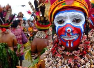 Popular Festivals in Guinea