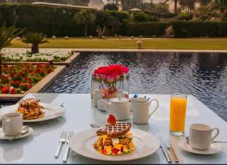 best breakfast spots in cairo