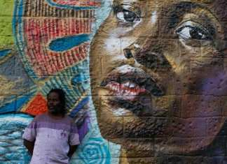 Biko Wesa, Kenyan Artist and Documentary Photographer