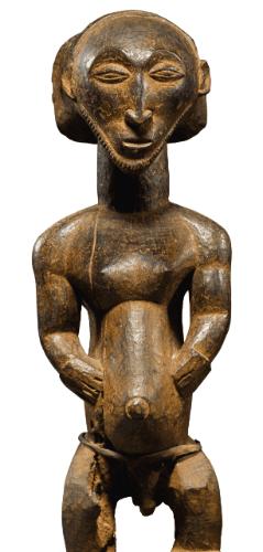 hemba ancestor figure