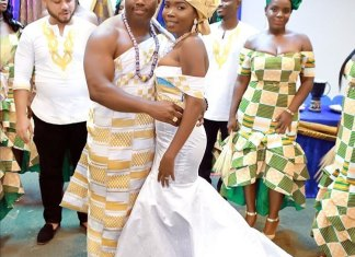 Liberia Marriage Customs