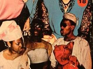 African Films: Classic Nigerian Movies (Nollywood)