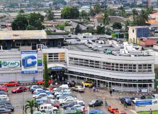 The Best Shopping Centres in Abidjan, Ivory Coast