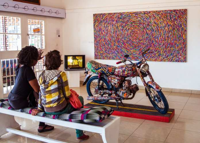The Top Museums and Art Galleries in Kigali