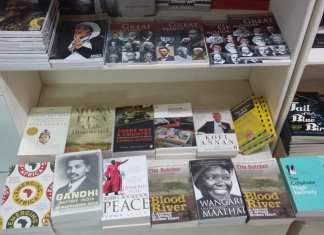 The 5 Best Bookstores in Accra Ghana