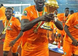 About Africa Cup of Nations 2019