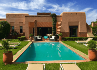 Best Airbnbs in Marrakesh