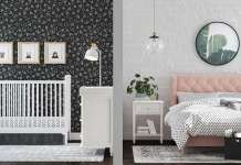 Nursery for Your Newborn
