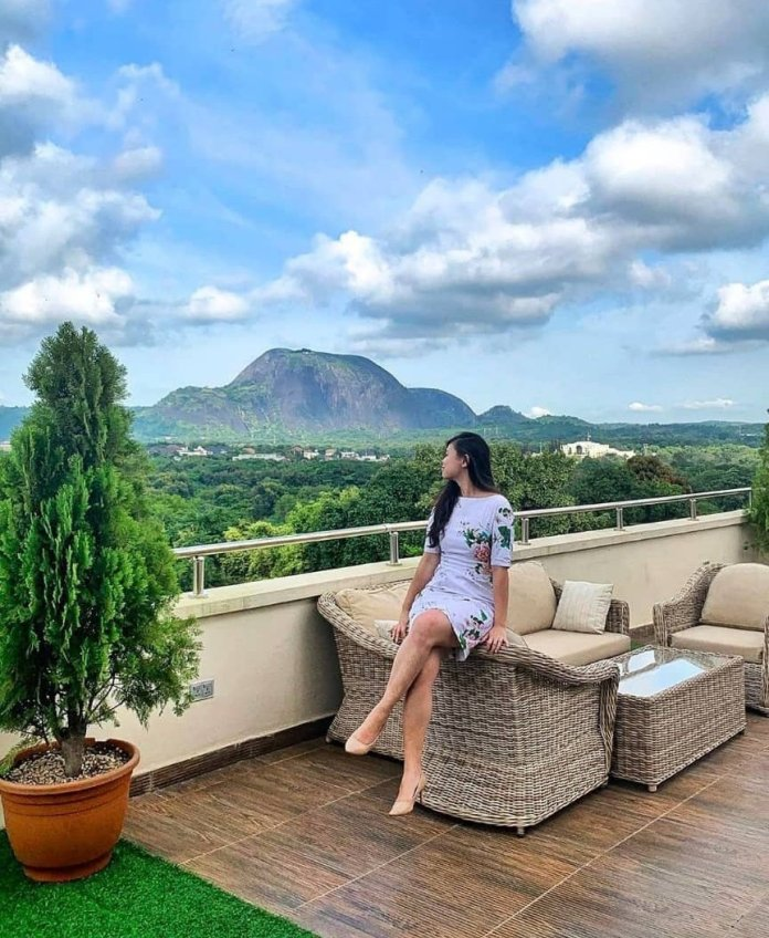 hangouts and Instagrammable places in abuja