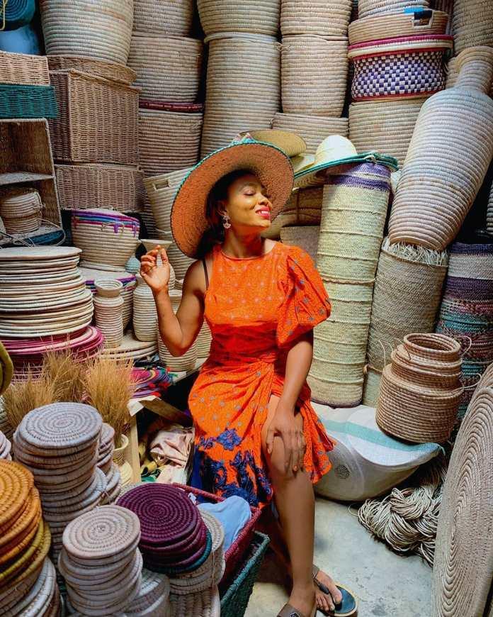 jabi arts market and abuja instagram spots