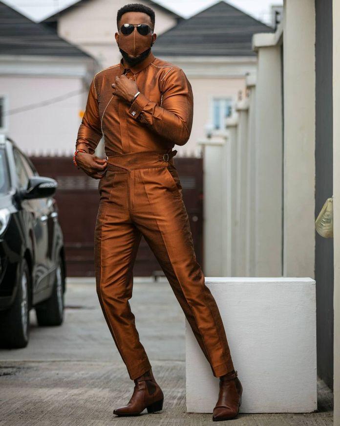 men's fashion Men's Style