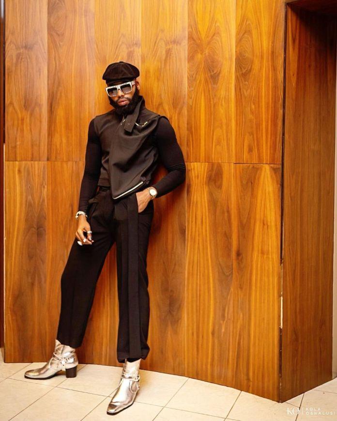 men's street style latest trends