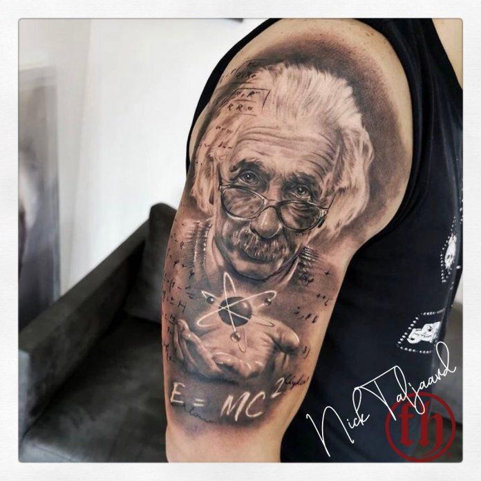 list of tattoo studios in Johannesburg, SA
