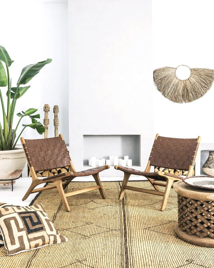 African decor ideas