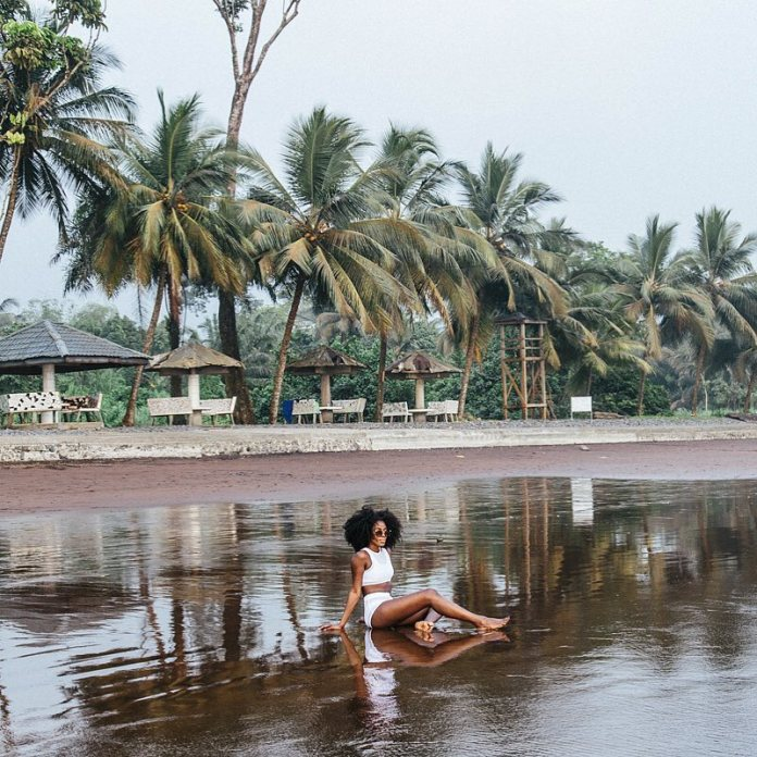 Cameroon things to do