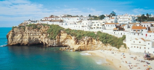 Traveling to…Portugal