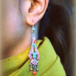 How To {Painted Jewelry}
