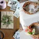 Holiday Inspiration {Gift Wrapping}