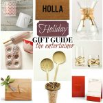Holiday Gift Guide {The Entertainer}